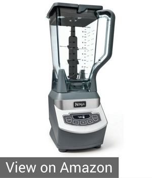 Ninja Professional BL660 Review - best blenders under 200 dollars
