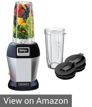 Nutri Ninja Pro review
