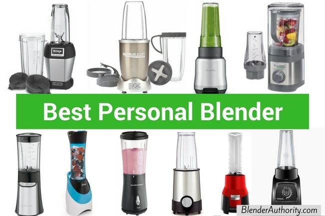Best Personal Blender for 2019