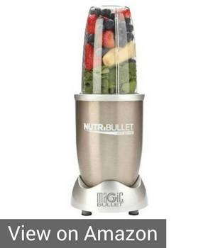 Nutribullet 900 Pro personal blender