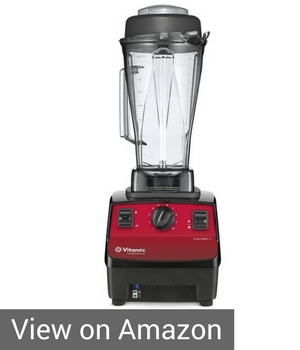 Vitamix Vitaprep 3 Review