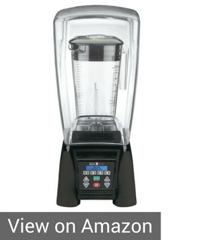 Waring Blender MX1500XTX Review