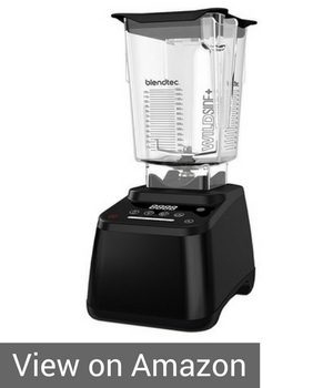 Blendtec 625 Review