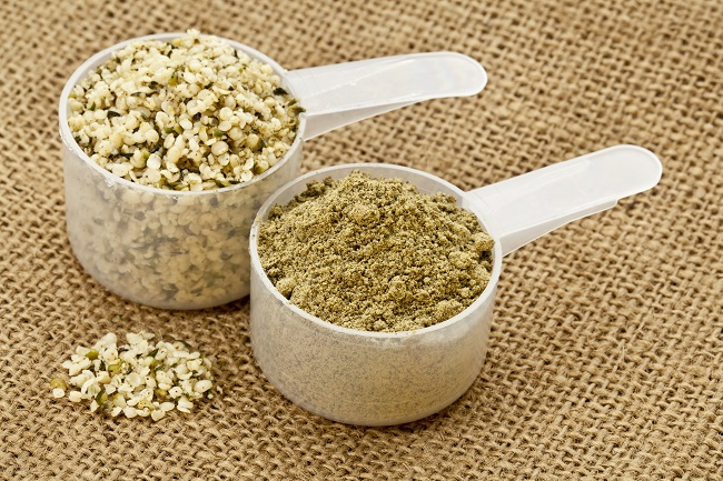 Hemp Protein Benefits and 7 Perfect Hemp Smoothie Recipes
