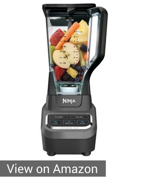 Ninja BL610 for protein shakes