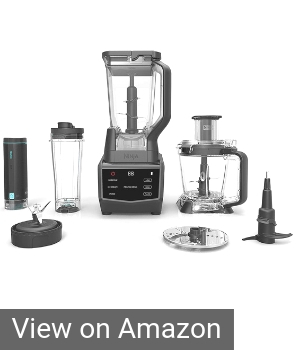 Ninja Smart Screen FreshVac Blender CT672V review