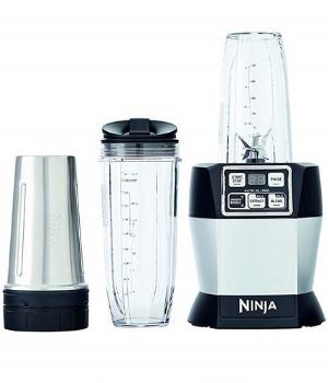 Nutri Ninja Auto iQ Pro Complete BL487 Review