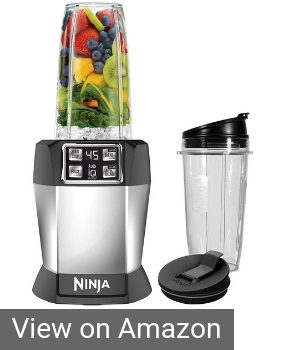 Nutri Ninja Auto IQ Pro Review