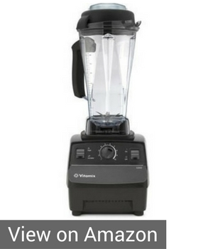 Vitamix for making soups