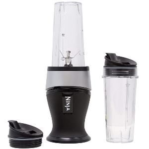 Ninja Fit versus Magic Bullet blender