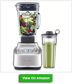 Breville The Super Q 68 Ounce Blender