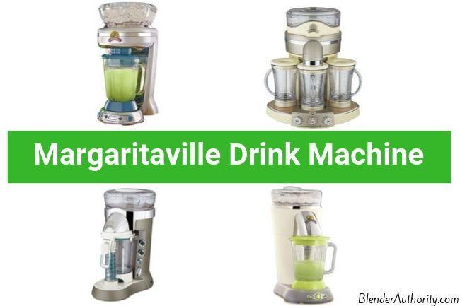 Margaritaville Frozen Drink Machine Review