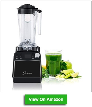 The Optimum Vacuum Blender