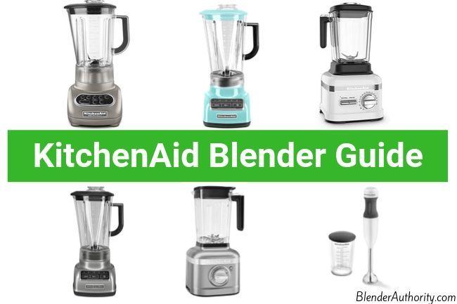 Best KitchenAid Blender review
