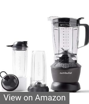 Nutribullet Combo review ZNBF30500Z