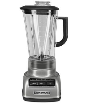 KitchenAid 5 Speed blender for milkshakes
