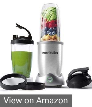Nutribullet Pro Plus Review