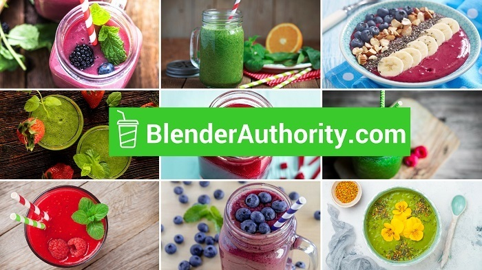 Blender Authority