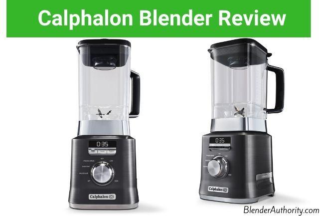 Calphalon Auto-Speed BLCLMB1 review