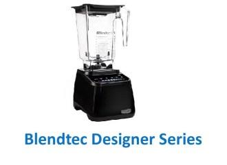 blendtec designer series