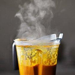 Vitamix Hot Soup Steam