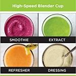 Ninja Blender Cup Modes