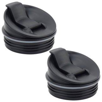 2 Pack Nutri Ninja Sip & Seal Lid for BL660 BL660W BL740 BL810 BL820 BL830 Model 356KKU800
