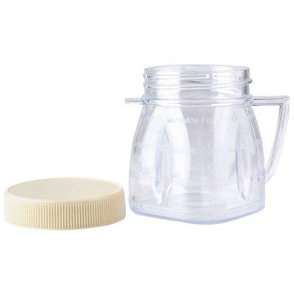 Blender Mini-Blend Jar for Oster Blenders Part # 4937