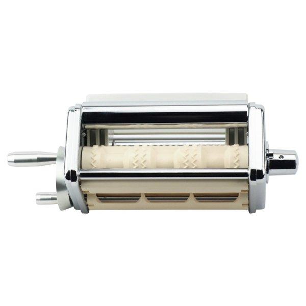 KRAV Ravioli Maker and Cutter Attachment for KitchenAid Stand Mixers