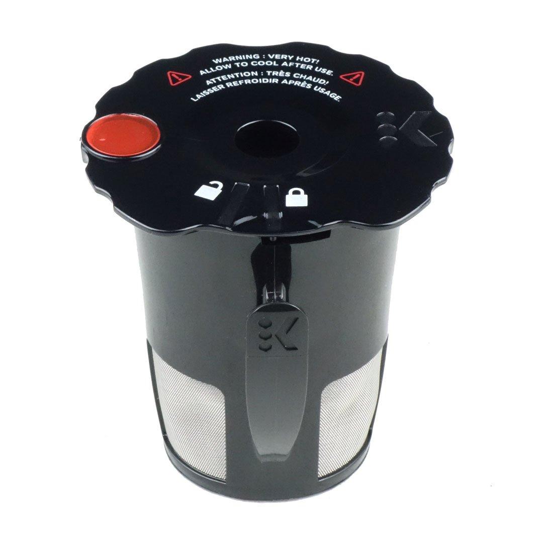 Keurig 20 My K Cup Reusable Coffee Filter Blenderpartsusa