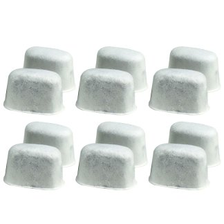 12 Pack Water Filter Cartridges for Keurig Coffee Makers