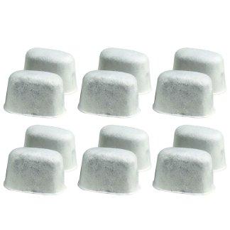 12 Pack Water Filter Cartridges for Keurig Coffee Makers