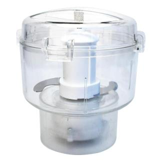 Magic Bullet Meat Chopper Slicer Grater