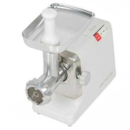 BlenderPartsUSA Meat Grinder Electric 2.6 HP 2000 Watt Industrial