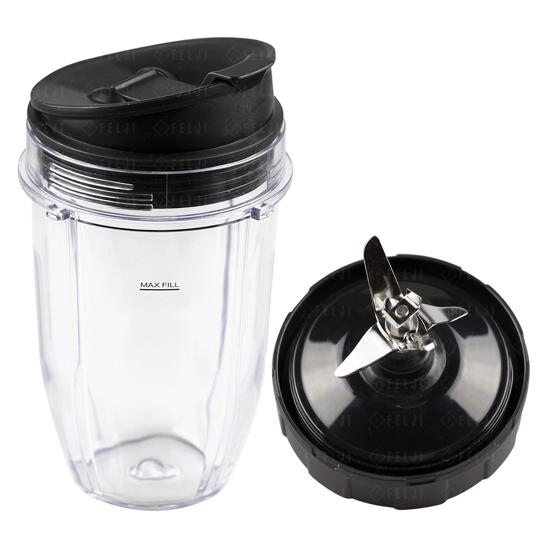 ACE Glass 6948-24 Three Neck Boiling Flask Angled 24//40 Side Joint Round Bottom 500 mL Capacity 34//45 Center Joint
