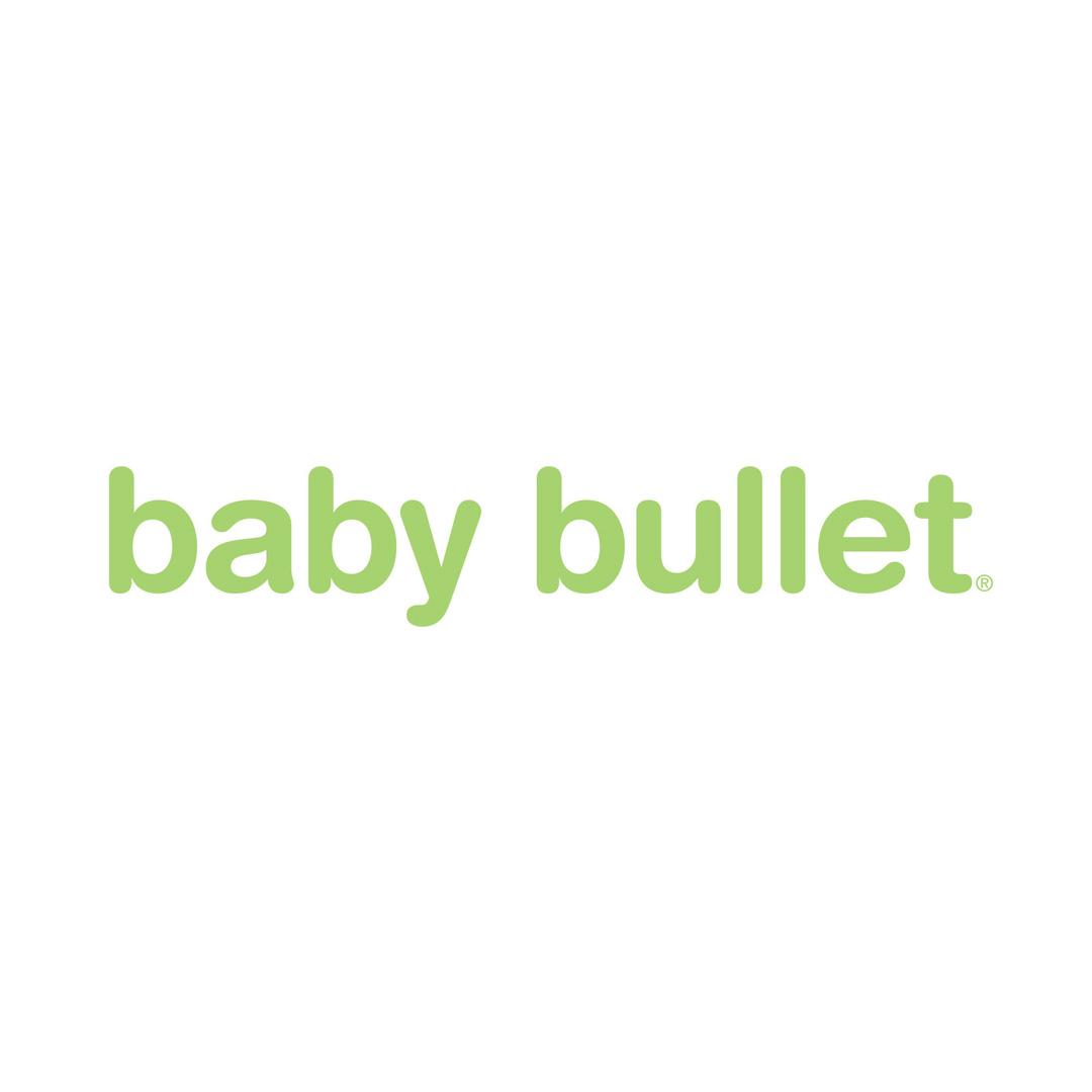 Baby Bullet Blender Parts