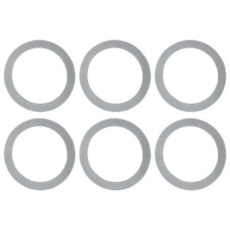 Oster Blender Gasket O Ring Rubber Seal 6 Pack