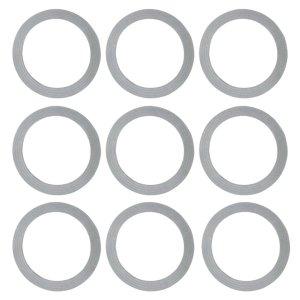 Oster Blender Gasket O Ring Rubber Seal 9 Pack