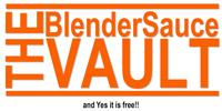 Preview – The-Blendersauce-Vault – Blender Materials