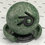 Marble_green_preview