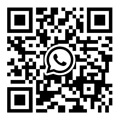 QR Code do Whatsapp