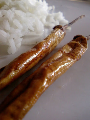 Majjiga Mirapakayalu ( Oori Mirapa ) ~ Sun Dried Chillies