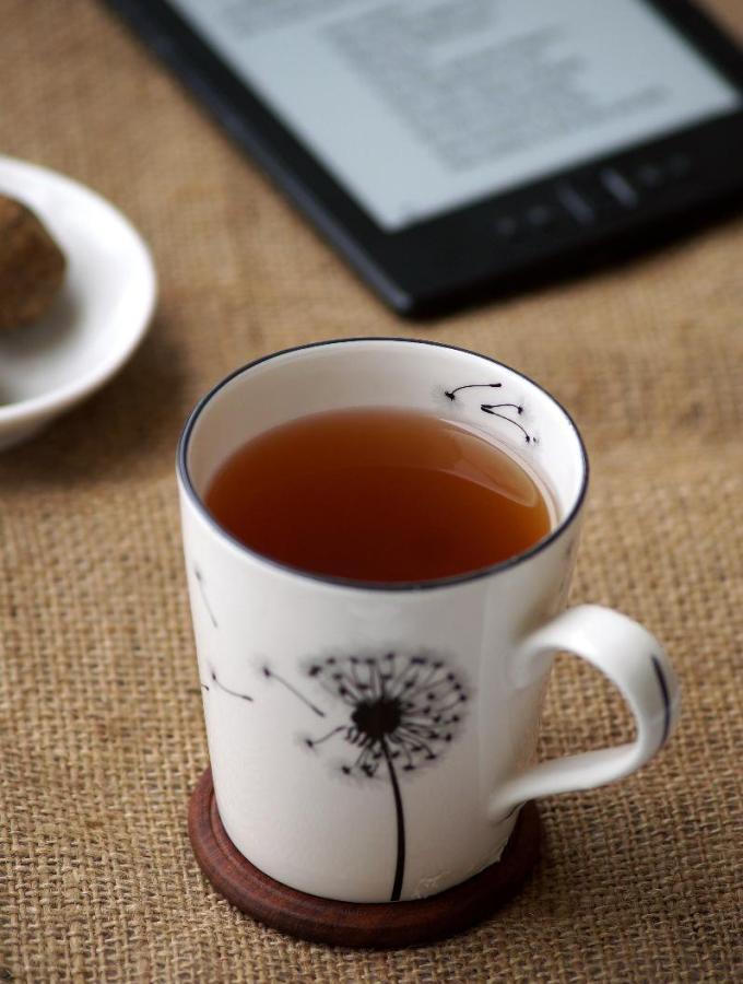 Green Tea Recipe ~ How to make Green Tea