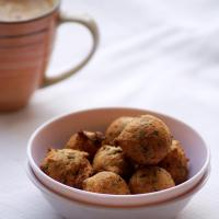 Methi Na Gota Recipe - Gujarati Style Methi Pakoda - Step by Step Pictures - Gujarati Recipes