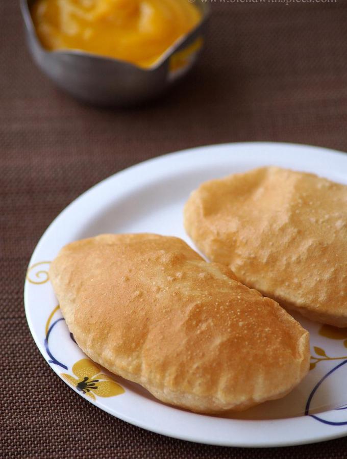 Bidari Paratha Recipe – Hyderabadi Recipes