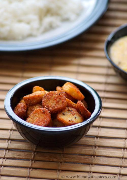 arbi ka saag recipe, how to make arbi saag recipe, rajasthani arbi fry, rajasthani recipes, arbi recipes, taro root recipes