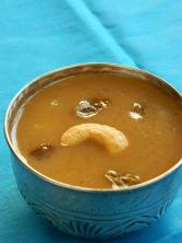 ada pradhaman recipe, ada payasam recipe, payasam for onam festival