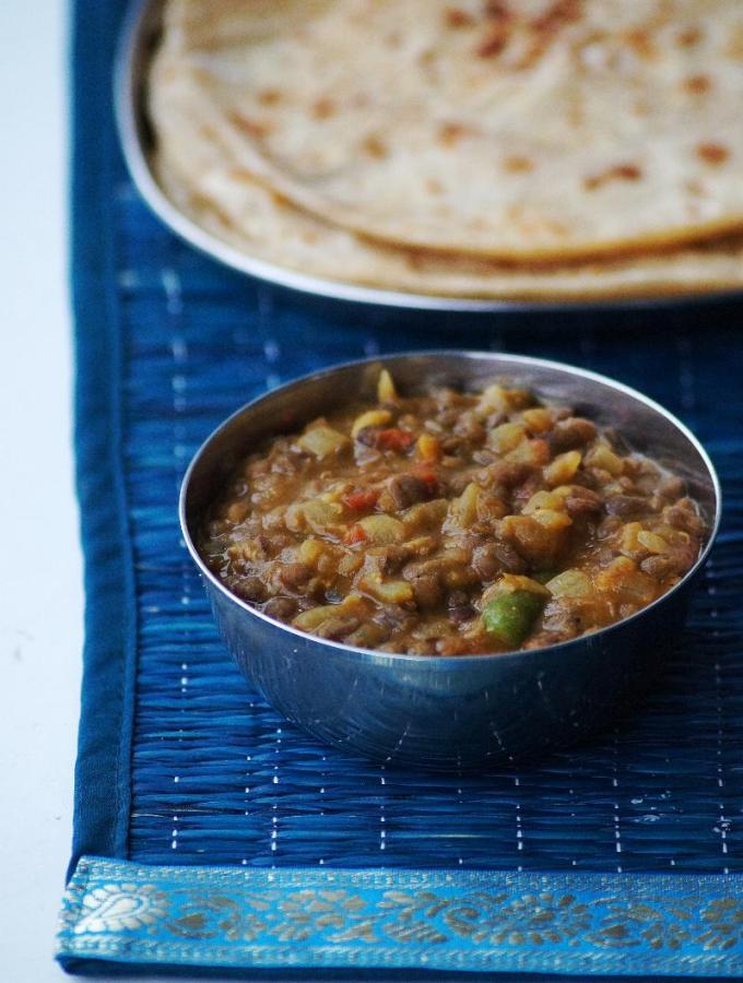 Whole Masoor Dal Recipe, How to make Masoor Dal Recipe, Sabut Masoor Ki Dal Recipe