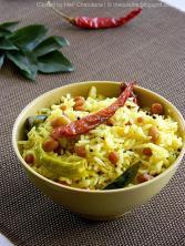 andhra pulihora recipe, how to make pulihora, tamarind rice recipe