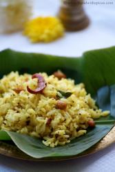 Aava Pettina pulihora recipe, sankranti naivedyam recipes, rice recipes